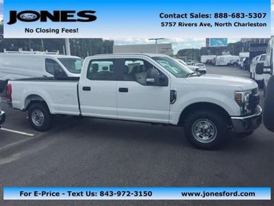 2019 F-250 Crew Cab 4x2,  Pickup #KEC27393 - photo 1