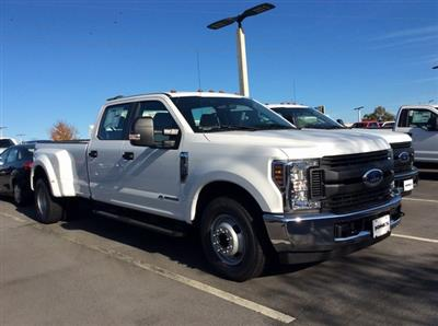 2019 F-350 Crew Cab DRW 4x2,  Pickup #KED06463 - photo 1