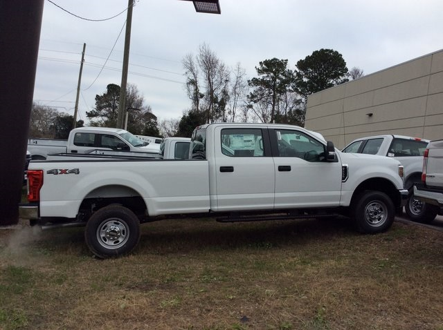 2019 F-250 Crew Cab 4x4,  Pickup #KED49819 - photo 1