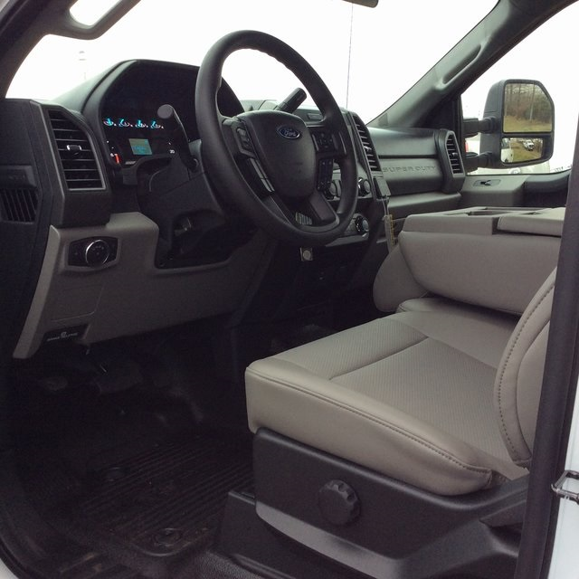 2019 F-250 Crew Cab 4x4,  Pickup #KED49819 - photo 4