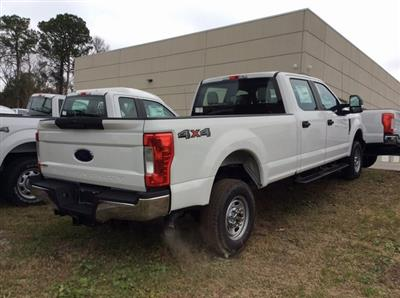 2019 F-250 Crew Cab 4x4,  Pickup #KED49819 - photo 2