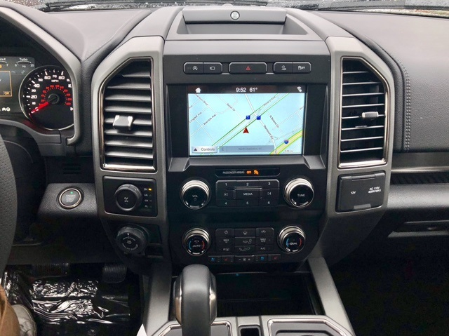 2019 F-150 SuperCrew Cab 4x4,  Pickup #KFA51096 - photo 19