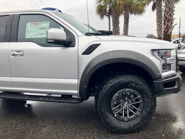 2019 F-150 SuperCrew Cab 4x4,  Pickup #KFA51096 - photo 5