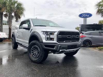 2019 F-150 SuperCrew Cab 4x4,  Pickup #KFA51096 - photo 3