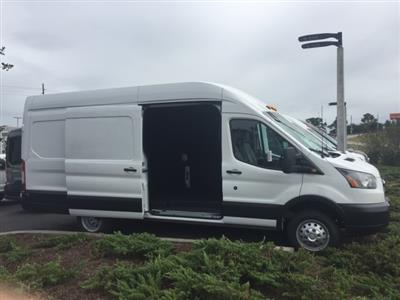 2019 Transit 350 HD High Roof DRW 4x2,  Empty Cargo Van #KKA13948 - photo 3