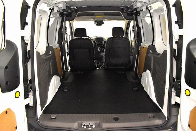 2020 Ford Transit Connect FWD, Empty Cargo Van #L1473699 - photo 1