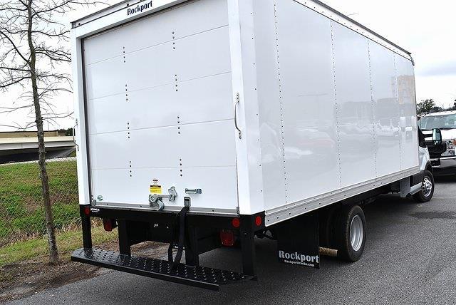 2020 Ford Transit 350 HD DRW 4x2, Rockport Cutaway Van #LKB61766 - photo 1