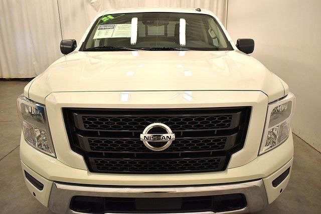 2021 Nissan Titan 4x4, Pickup #PMN503767 - photo 12