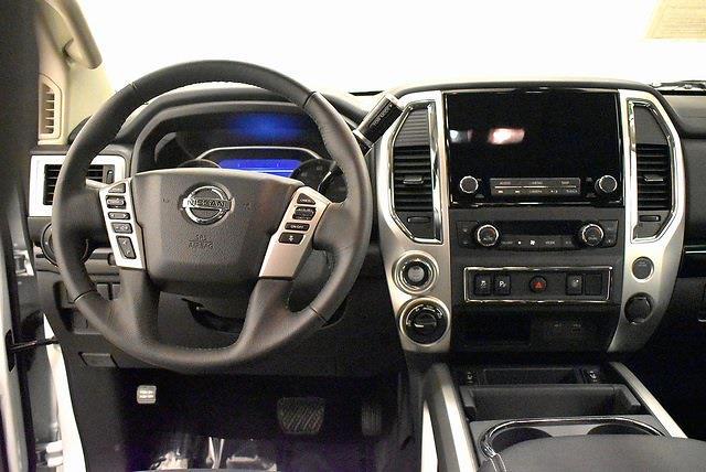 2021 Nissan Titan 4x4, Pickup #PMN503767 - photo 14