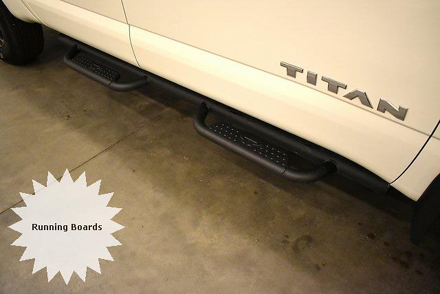 2021 Nissan Titan 4x4, Pickup #PMN503767 - photo 18