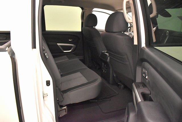 2021 Nissan Titan 4x4, Pickup #PMN503767 - photo 27