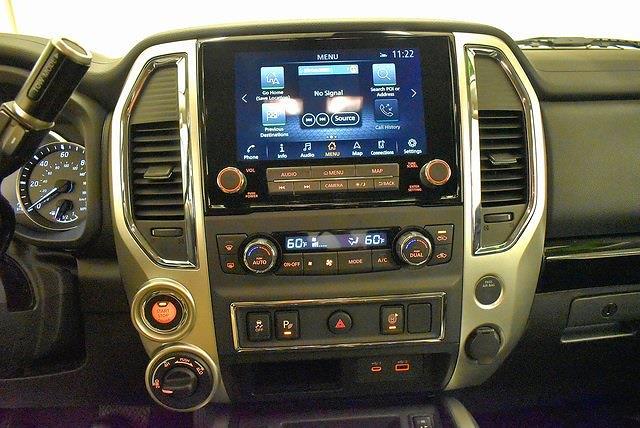 2021 Nissan Titan 4x4, Pickup #PMN503767 - photo 31