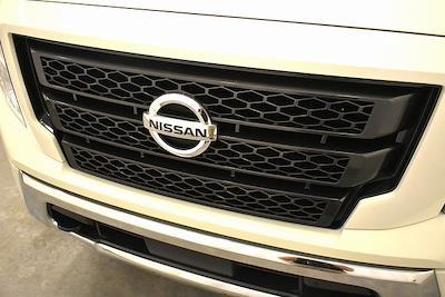 2021 Nissan Titan 4x4, Pickup #PMN503767 - photo 13