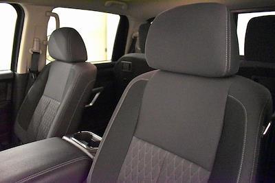 2021 Nissan Titan 4x4, Pickup #PMN503767 - photo 24
