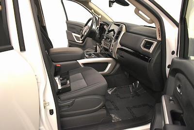 2021 Nissan Titan 4x4, Pickup #PMN503767 - photo 28