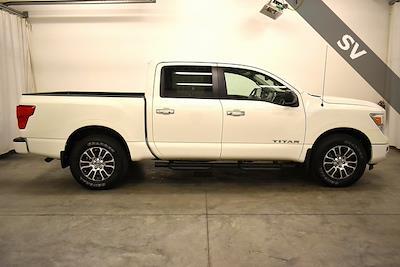 2021 Nissan Titan 4x4, Pickup #PMN503767 - photo 3