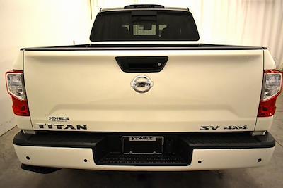 2021 Nissan Titan 4x4, Pickup #PMN503767 - photo 8