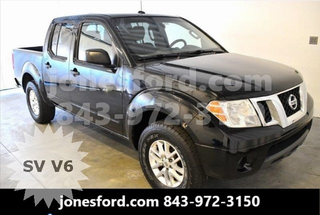2014 Nissan Frontier 4x2, Pickup #TEN714541 - photo 1