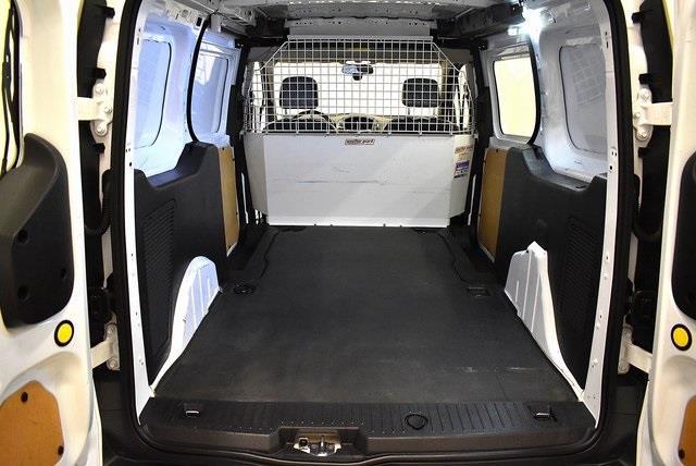 2016 Ford Transit Connect 4x2, Empty Cargo Van #TG1275868 - photo 1