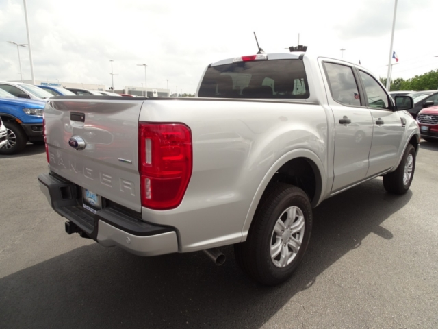 2019 Ranger SuperCrew Cab 4x2,  Pickup #DT9201 - photo 1