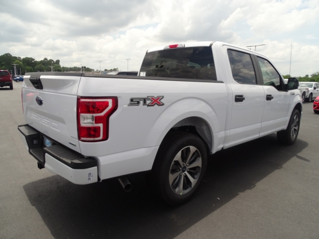 2019 F-150 SuperCrew Cab 4x2,  Pickup #DT9254 - photo 1