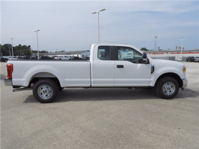 2017 F-250 Super Cab, Pickup #H4832 - photo 4