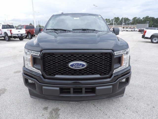 2018 F-150 Crew Cab, Pickup #J0103 - photo 3