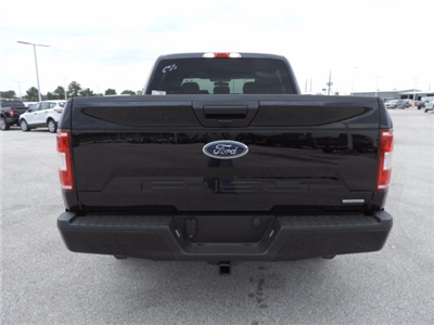 2018 F-150 Crew Cab, Pickup #J0103 - photo 5