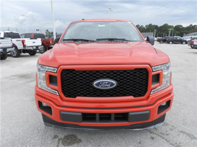 2018 F-150 SuperCrew Cab,  Pickup #J0104 - photo 3