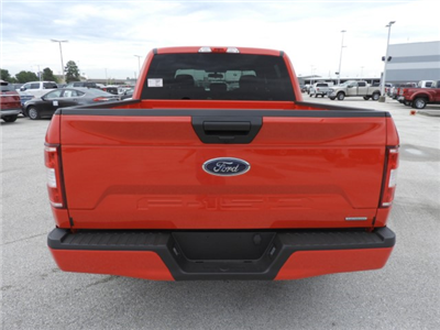 2018 F-150 SuperCrew Cab,  Pickup #J0104 - photo 5