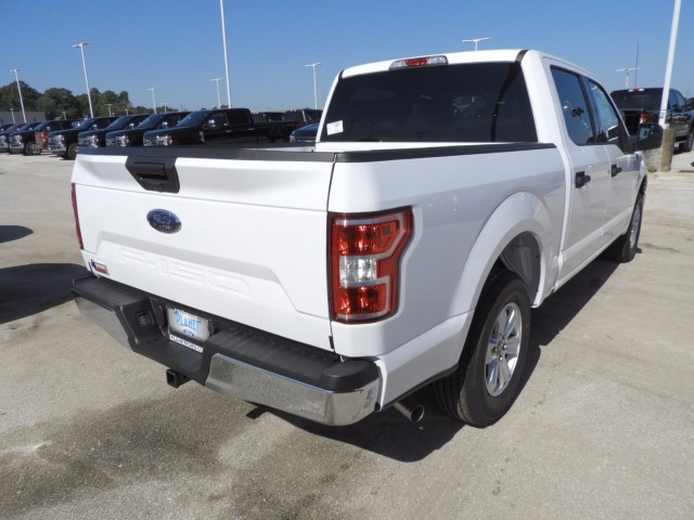 2018 F-150 Crew Cab, Pickup #J0159 - photo 2