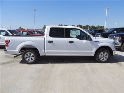 2018 F-150 Crew Cab, Pickup #J0159 - photo 4
