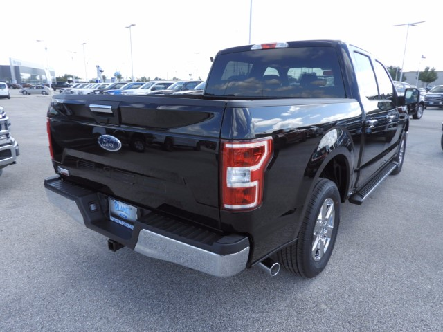 2018 F-150 Crew Cab, Pickup #J0164 - photo 2