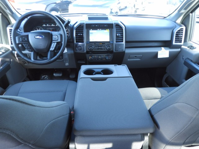 2018 F-150 SuperCrew Cab 4x4, Pickup #J0206 - photo 7