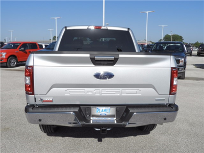 2018 F-150 SuperCrew Cab 4x4, Pickup #J0206 - photo 5