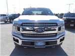 2018 F-150 SuperCrew Cab 4x4, Pickup #J0206 - photo 3