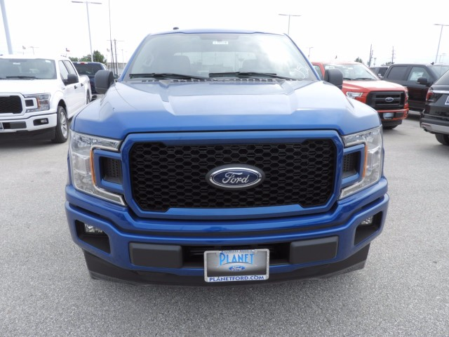 2018 F-150 SuperCrew Cab, Pickup #J0258 - photo 3