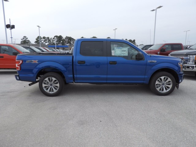 2018 F-150 SuperCrew Cab, Pickup #J0258 - photo 4