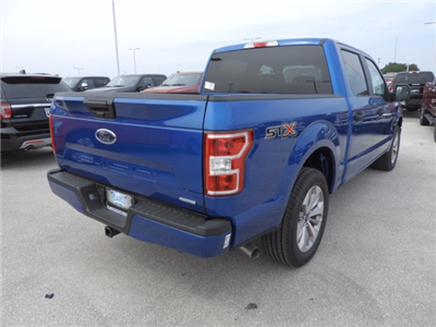 2018 F-150 SuperCrew Cab, Pickup #J0258 - photo 2