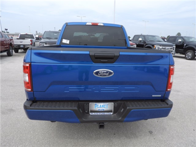 2018 F-150 SuperCrew Cab, Pickup #J0258 - photo 5