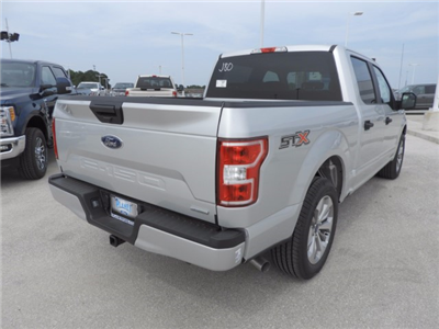 2018 F-150 SuperCrew Cab,  Pickup #J0259 - photo 2