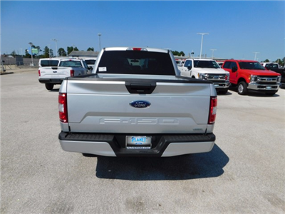 2018 F-150 SuperCrew Cab 4x2,  Pickup #J0266 - photo 4