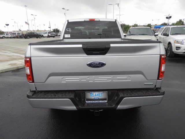 2018 F-150 Super Cab, Pickup #J0320 - photo 5