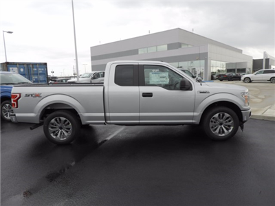 2018 F-150 Super Cab, Pickup #J0320 - photo 4