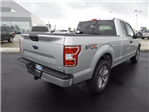 2018 F-150 Super Cab, Pickup #J0320 - photo 2