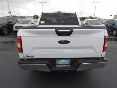 2018 F-150 SuperCrew Cab, Pickup #J0338 - photo 6