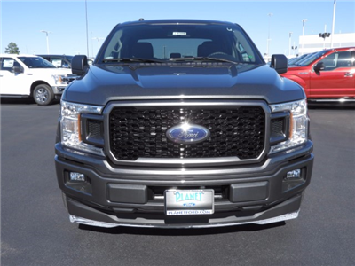 2018 F-150 SuperCrew Cab 4x2,  Pickup #J0380 - photo 3