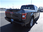 2018 F-150 SuperCrew Cab 4x2,  Pickup #J0380 - photo 2