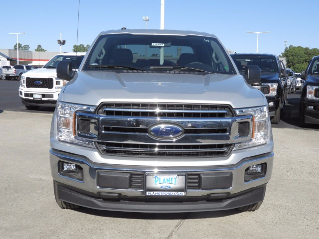 2018 F-150 Crew Cab, Pickup #J0392 - photo 3