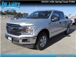 2018 F-150 Crew Cab, Pickup #J0392 - photo 1